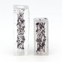 Crafted Makes Spangle Series - Mistral BP/PC - Black Diamond